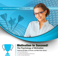 Motivation to Succeed! - Made for Success