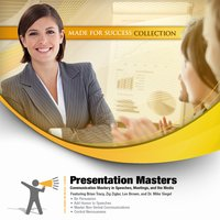 Presentation Masters - Made for Success