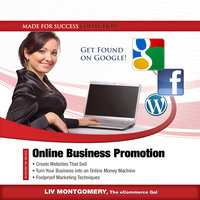Online Business Promotion - Made for Success