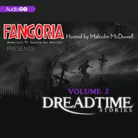 Fangoria's Dreadtime Stories, Vol. 2 - Max Allan Collins,Dennis Etchison,Barry Richert,M.J. Elliott,Carl Amari,Fangoria