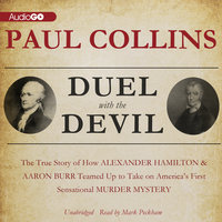 Duel with the Devil - Paul Collins