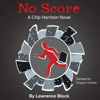 No Score - Lawrence Block