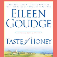 Taste of Honey - Eileen Goudge