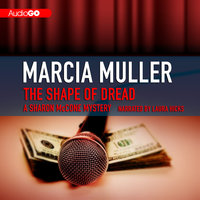 The Shape of Dread - Marcia Muller