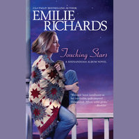 Touching Stars - Emilie Richards