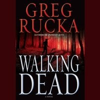 Walking Dead - Greg Rucka