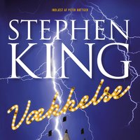 Vækkelse - Stephen King