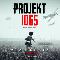 Projekt 1065 - A Novel of World War II - Alan Gratz