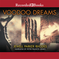 Voodoo Dreams - Jewell Parker Rhodes