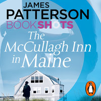 The McCullagh Inn in Maine - James Patterson,Jen McLaughlin