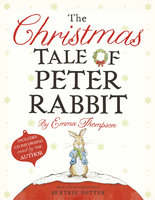 The Further Tales of Peter Rabbit - Emma Thompson