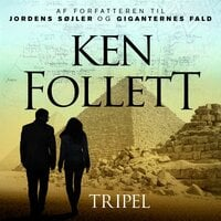 Tripel - Ken Follett
