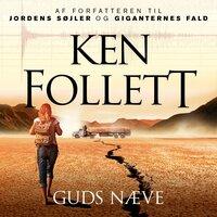 Guds næve - Ken Follett