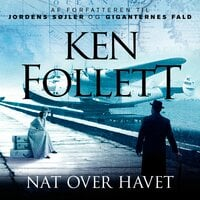 Nat over havet - Ken Follett