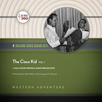 The Cisco Kid, Vol. 1 - Hollywood 360