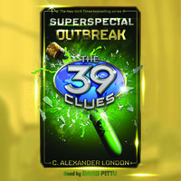 The 39 Clues - Outbreak - C. Alexander London