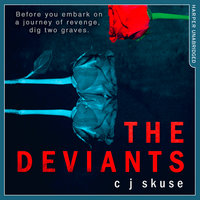 The Deviants - C.J. Skuse