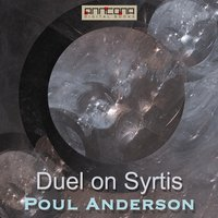 Duel on Syrtis - Poul Anderson
