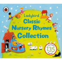 Ladybird: Classic Nursery Rhymes Collection - Ladybird