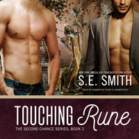 Touching Rune - S.E. Smith