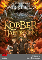 Magisterium 2: Kobberhandsken - Holly Black,Cassandra Clare