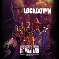 We're Alive: Lockdown - Kc Wayland