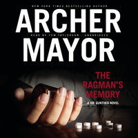 The Ragman's Memory - Archer Mayor