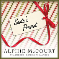 Santa and the Baby - Alphie McCourt