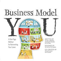 Business Model You - Timothy Clark