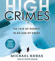 High Crimes - Michael Kodas