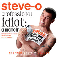 Professional Idiot - Stephen Glover