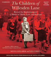 The Children of Willesden Lane - Mona Golabek,Lee Cohen