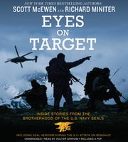 Eyes on Target - Scott McEwen,Richard Miniter