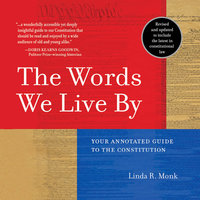The Words We Live By - Linda R. Monk