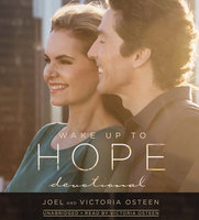 Wake Up to Hope - Joel Osteen,Victoria Osteen