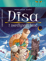 Disa i nordlysets land - Marianne Gade