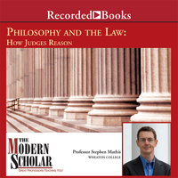 Philosophy and the Law - Professor Stephen Mathis