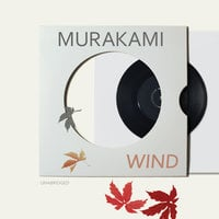 Hear the Wind Sing - Haruki Murakami