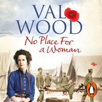 No Place for a Woman - Val Wood