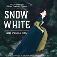 Snow White - Jacob Wilhelm Grimm
