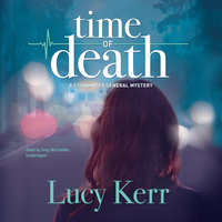Time of Death - Lucy Kerr