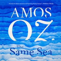 The Same Sea - Amos Oz