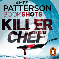 Killer Chef - James Patterson