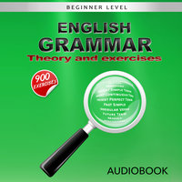 English Grammar - Theory and Exercises - My Ebook Publishing House