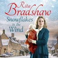 Snowflakes in the Wind - Rita Bradshaw