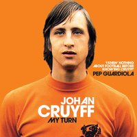 My Turn: The Autobiography - Johan Cruyff