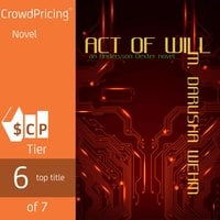 Act of Will - M. Darusha Wehm
