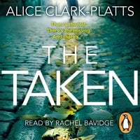 The Taken - Alice Clark-Platts