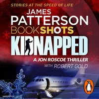 Kidnapped - James Patterson