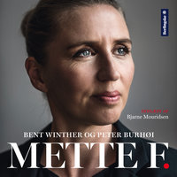 Mette F. - Bent Winther,Peter Burhøi